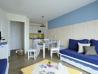 Residence Pierre & Vacances Cap Morgat**** - 2 Pieces 6/7 Personnes