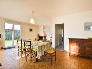 VILLA mulberry, 4. Pers. 600 m from the Sea