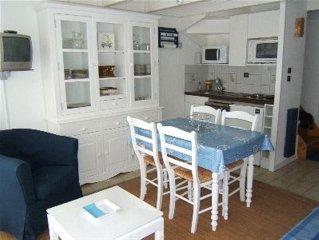 Port An Dro, Carnac - T599 - Appartement pour 4 personnes à Carnac