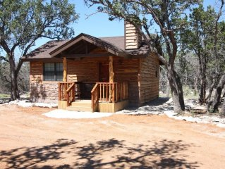 Cedar Bliss Cabin - Country Property