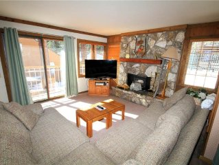 Mountainback Condo #60 Lower rate for this unit! Secured WIFI in the unit.