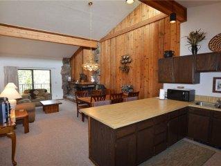 Classic Winter Park Colorado Two Bedroom Condo, Minutes from Winter Park Resort
