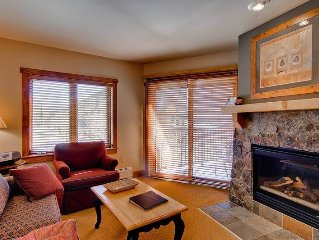 Keystone location, great for fall, book today!