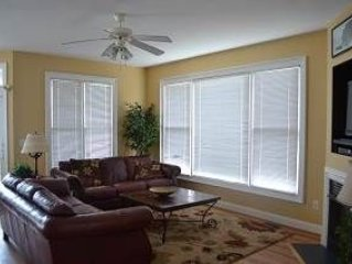 Sailfish Point #57: 4 BR / 3 BA sailfish point in Manteo, Sleeps 11