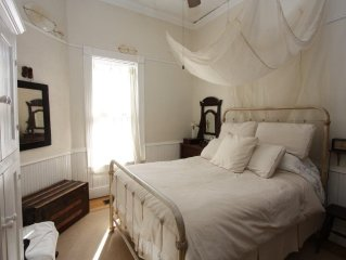 Alte Welt Suite 2 - Upstairs Property located on Main Street