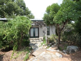 The Willows - Sonora Cottage in Town Property just a short drive to Main Street