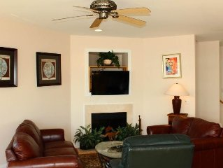 Sailfish Point #60: 5 BR / 4 BA sailfish point in Manteo, Sleeps 12