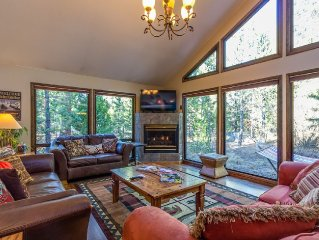 Fantastic home, gourmet kitchen, media/game room, private setting #5 Sparks