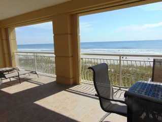 The Mackerel Oceanfront -Lancelot's Castles Family of Vacation Homes-