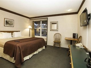 Hotel Room with Reasonable Rates