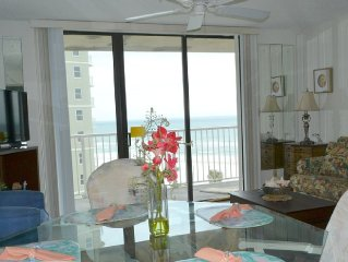 4612 SEASIDE 3/2 * GREAT VALUE*GULF VIEW UNIT*