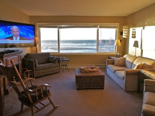 'The Codfather' - Large Deluxe Suite With Unreal Ocean View! Sleeps 8!