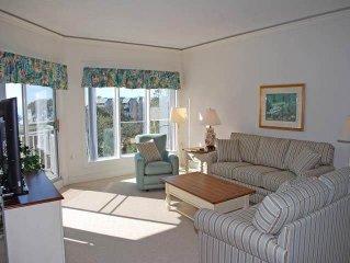 504 Windsor Place: 1 BR / 2 BA oceanfront villas in Hilton Head Island, Sleeps 4
