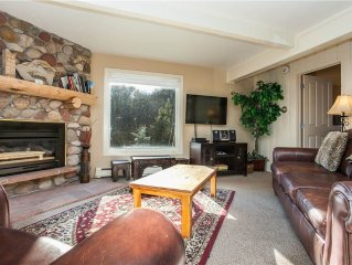 Click to Save 25% on 2BD, 2BA Condo in Snowmass
