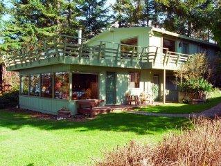 123 - Mutiny Bay Waterfront House, 6546 - next to #122