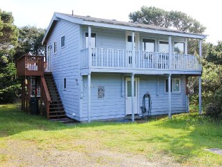 ROOKS~ MCA# 229~Perfect beach cottage for a small family with Ocean View