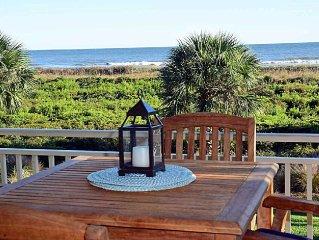 Shorewood 202 - Direct Oceanfront Beautiful Condo!!