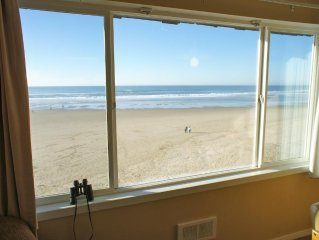 'Squid Pro Quo' at the Sea Gypsy. Oceanfront Condo, Unbeatable 3rd Floor View!