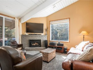 Click to Save and Additional 25% on 2BD, 2BA Condo in Snowmass