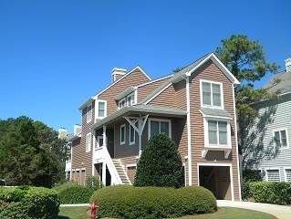 Sailfish Point #1: 5 BR / 4 BA sailfish point in Manteo, Sleeps 14