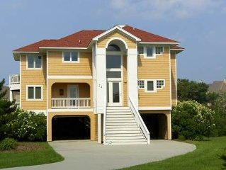 Rudder Village #24: 4 BR / 3 BA rudder village in Manteo, Sleeps 14