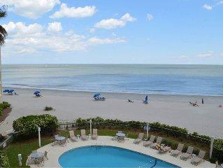 Seascape 317: 2 BR / 2 BA villa in Isle of Palms, Sleeps 6
