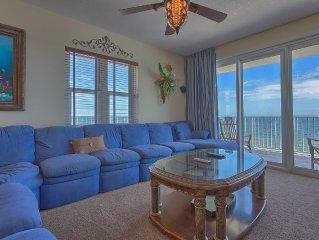Windemere 1101 Perdido Key Gulf Front Vacation Condo Rental - Meyer Vacation Re