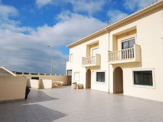 Great cottage within walking distance of the beach and near Figueira da Foz