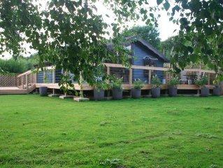 Trewella Lodge - Pett Level