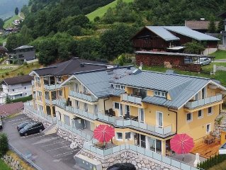 Large luxurious apartment a short distance from Zell am See - Kaprun
