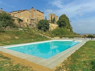 2 bedroom accommodation in Stigliano-Rosia SI
