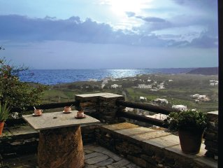 1 bedroom accommodation in Apollonia Sifnos Cycl
