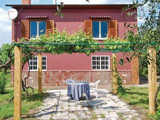 4 bedroom accommodation in Bolsena VT