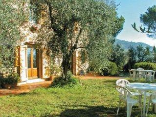 2 bedroom accommodation in Montecatini terme -PT-