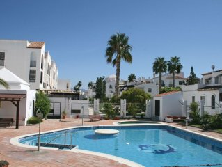 3 bedroom accommodation in Motril