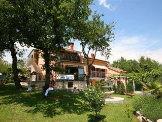 3 bedroom accommodation in Rovinjsko Selo