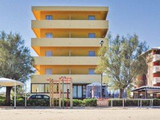 2 bedroom accommodation in Ponte Sasso