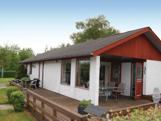 3 bedroom accommodation in Egernsund