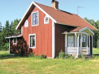 2 bedroom accommodation in Ramkvilla