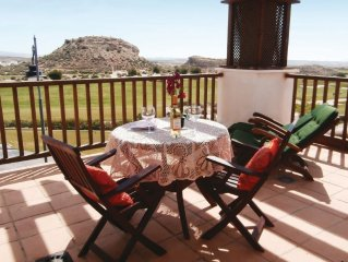 2 bedroom accommodation in Banos y Mendigo