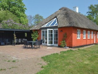 3 bedroom accommodation in Juelsminde