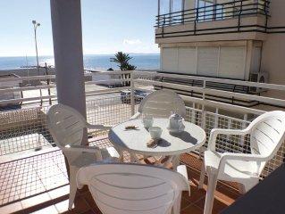 2 bedroom accommodation in Santa Pola