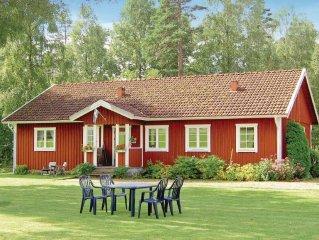 4 bedroom accommodation in Torup