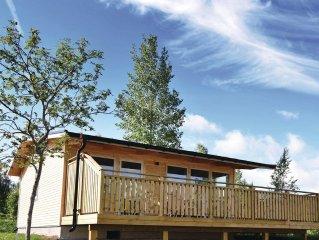 2 bedroom accommodation in Dalslånged