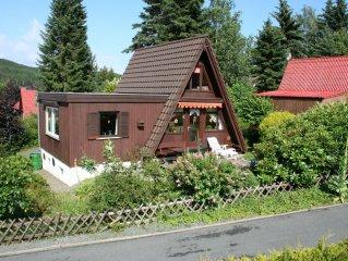 1 bedroom accommodation in Wolfshagen
