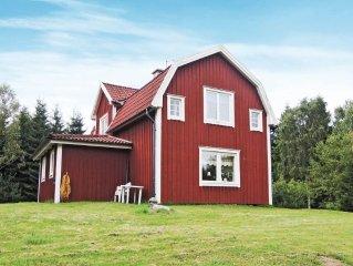 2 bedroom accommodation in Vrigstad