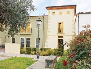 1 bedroom accommodation in Barbarano Vicentino VI