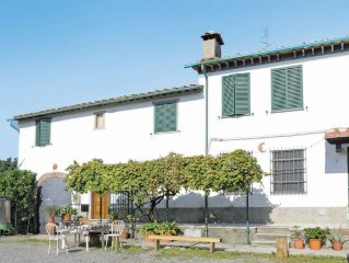 3 bedroom accommodation in S.Martino in Colle LU