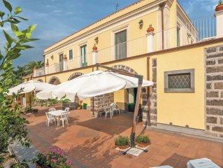 Elegante Ferienunterkunft auf Sizilien