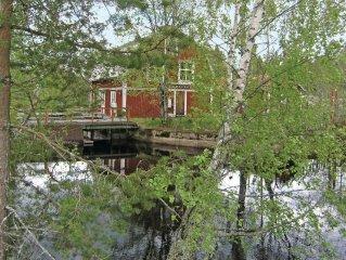 2 bedroom accommodation in Skillingaryd